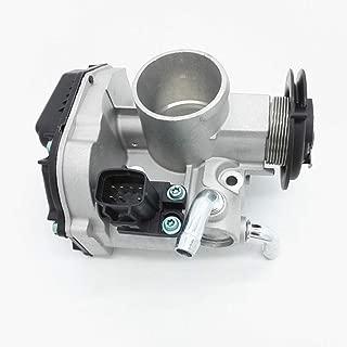 Throttle body for 2005-2012 Chevrolet/Daewoo Kalos/Aveo T250/T200 1.2 8V OEM# 96332250