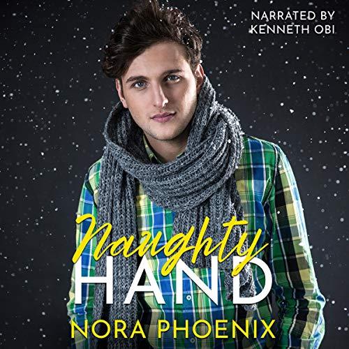 Naughty Hand cover art