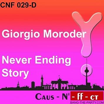 Never Ending Story