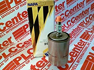 Fuel Filter Qty 1 AFE LFF5849 LUBER//Finer Direct Replacement