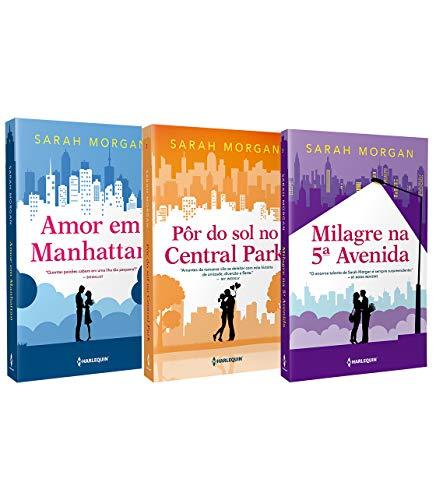 Kit Para Nova York, Com Amor - Parte 1