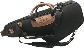 WISHAVE Alto Saxophone Backpack Case Soft Sax Gig Bag Lightweight 15mm Padded
