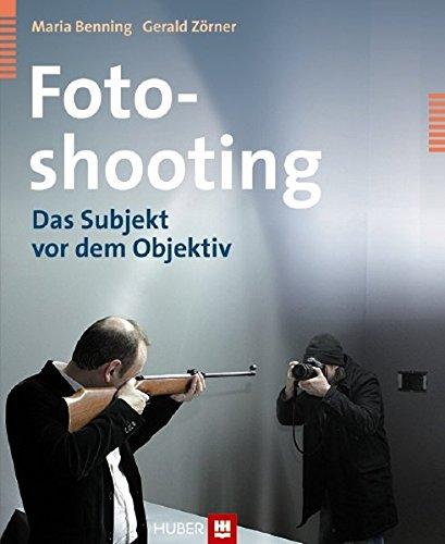 Fotoshooting: Das Subjekt vor dem Objektiv