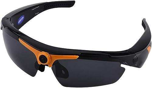 Extreme Sport Caméra Intelligente de plein air équitation Sports Caméra, Prougeection Contre Les UV, Polarisé Lunettes Intelligentes, Parachutisme, L'alpinisme, Lunettes De Ski, Moto Lunettes De Ski De Vélo.