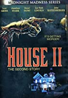 House II: The Second Story [DVD] [Import]