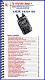 Yaesu FT3DR Mini-Manual
