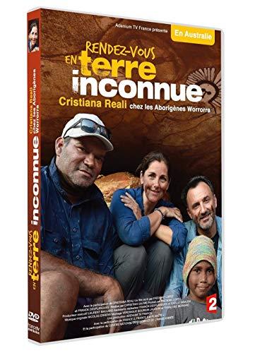 Rendez-vous en terre inconnue - Cristiana Reali chez les Aborigènes Worrorra