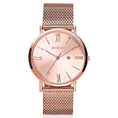 Zinzi Watches Retro horloge ZIW406M