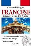 Corso di lingua. Francese intensivo. Con 4 CD-Audio