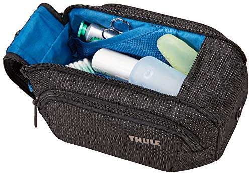 Thule Crossover 2 Toiletry Bag, Black
