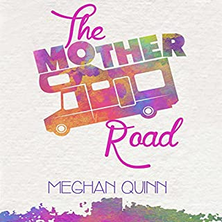 The Mother Road cover art