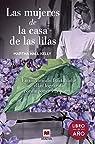 Las mujeres de la casa de las lilas par Hall Kelly