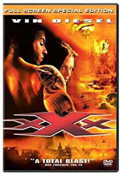 XXX  Full Screen Special Edition  by Sony Pictures Home Entertainment