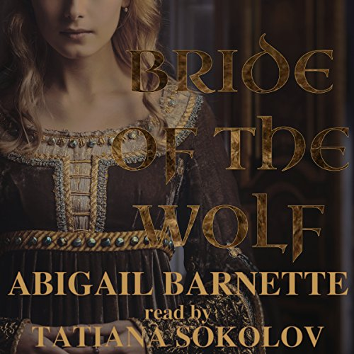 Bride of the Wolf cover art
