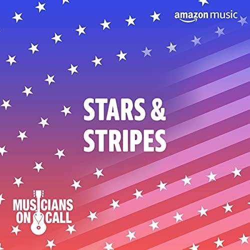 Criada por Musicians on Call