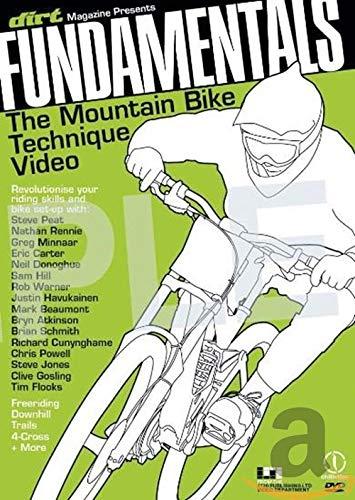 Fundamentals - the Mountain Bike Technique Video