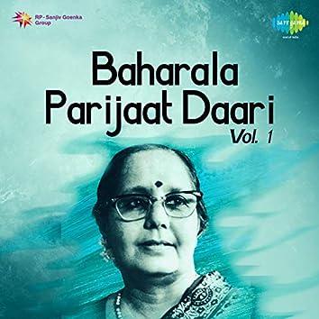 Baharala Parijaat Daari, Vol. 1