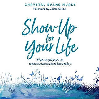 Show Up for Your Life cover art