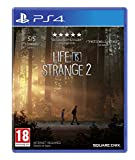 Life is Strange 2 PS4 - PlayStation 4