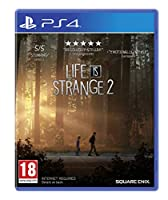 Life is Strange 2 (PS4) by Square Enix