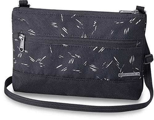 Dakine Womens Jacky Crossbody Handbag, Slash Dot, One Size
