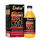 DABUR Himalayan Organic Apple Cider Vinegar with...