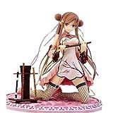 Jaypar New Chun-Mei Figure Anime Fille Figure Sexy Anime Figure Figurine