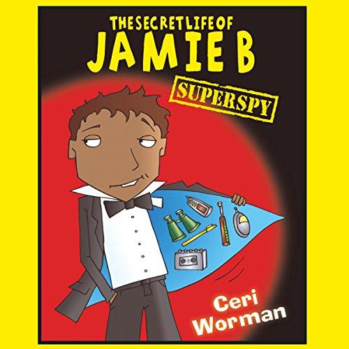 The Secret Life of Jamie B cover art