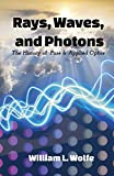 Rays, Waves and Photons: The History of Pure and Applied Optics