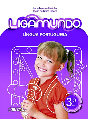 Ligamundo - Português - 3º Ano