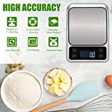 Zoom IMG-2 smart bilancia da cucina touseeda