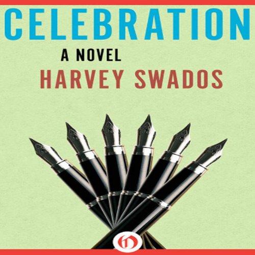 Celebration audiobook cover art