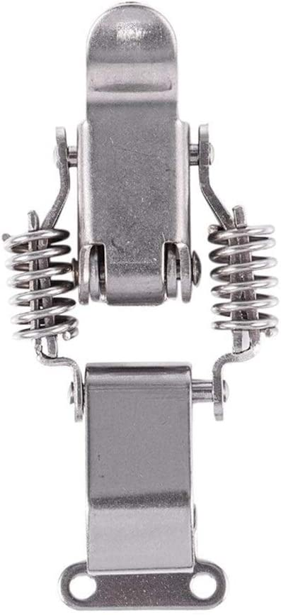 JUN-STORE CMM-Y 3.3 Ranking TOP8 inch Compression Mail order cheap Spring Loaded Ste Stainless