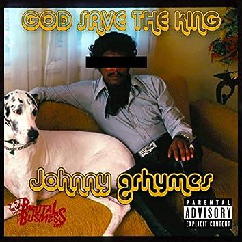 God Save the King