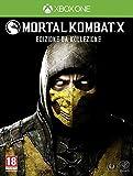 Mortal Kombat X - Kollector's Limited Edition [Importación Italiana]