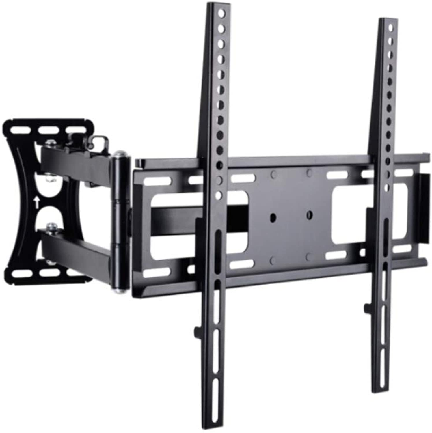 32-49 Inch TV Wall Bracket Tilt & Swivel LCD TV Rack Super Strong 30kg Weight Capacity Mount