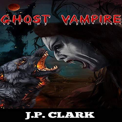 Ghost Vampire Titelbild