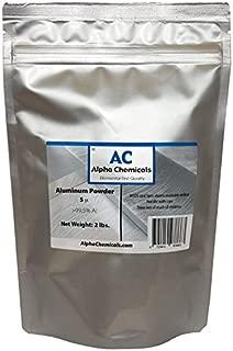 Best 5 aluminum powder Reviews