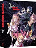 Tokyo Ravens: Season 1, Part 1 (Limited Edition Blu-ray/DVD Combo)