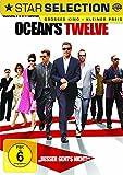 Ocean's Twelve - George Clooney