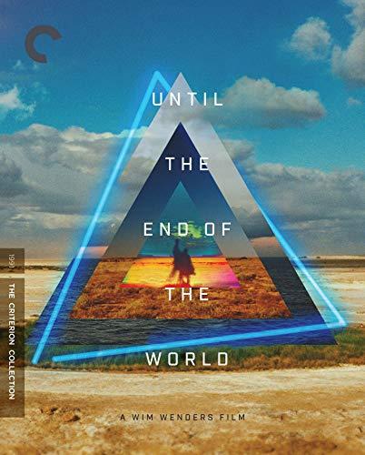 Until The End Of The World (2 Blu-Ray) [Edizione: Stati Uniti] [Italia] [Blu-ray]