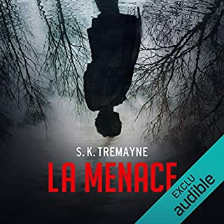 Couverture de La menace