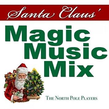 Santa Claus' Magic Music Mix