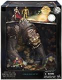 Star Wars, 2015 The Black Series, Jabba's Rancor Pit Exclusive Set