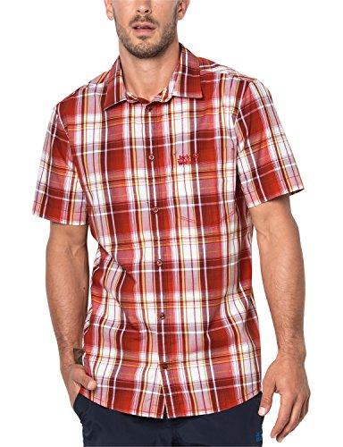 Jack Wolfskin, Hot Chili hemd voor heren
