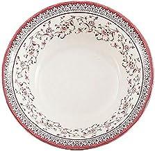 Claytan Aster Pink Salad Plate 21cm