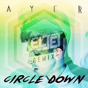 Circle Down (Keljet Remix)