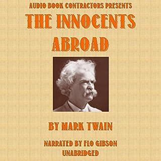 The Innocents Abroad Titelbild