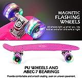 Zoom IMG-1 beleev skateboard 22 inch completo