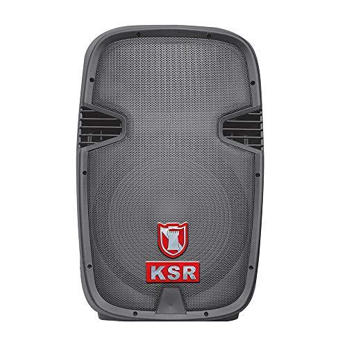 Kaiser Bafle Pasivo Profesional de 15″. 11,600W PMPO